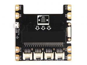 Grove Shield for micro:bit 擴展板