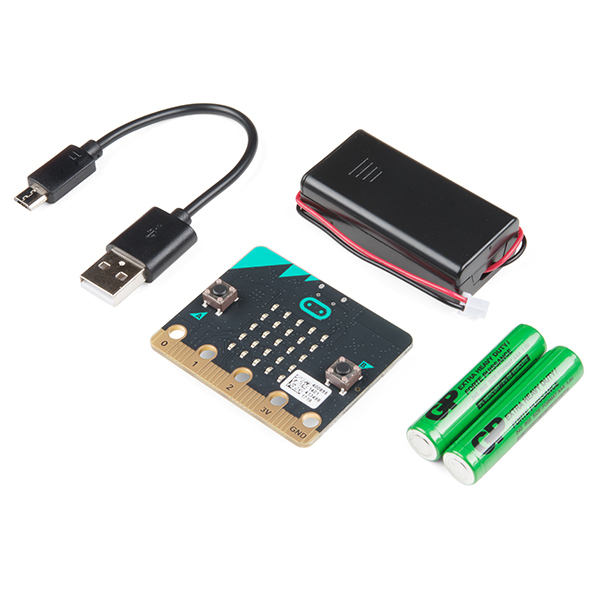 Micro:bit 開發板