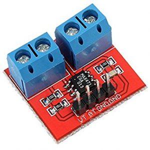 MAX471 電壓檢測 電流檢測模組