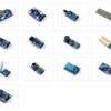 sensor pack