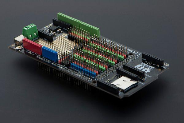 Arduino Mega Due