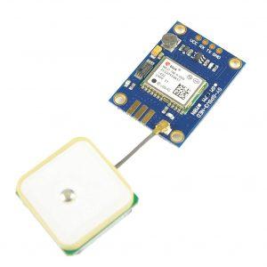 NEO7M APM2.5 GYGPSV1 NEO-7M GPS模組