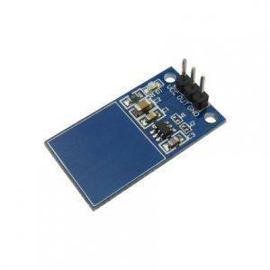 TTP223 觸摸開關 數位觸摸感測器