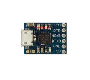 MCU-arduino CP2102 UART STC下載器