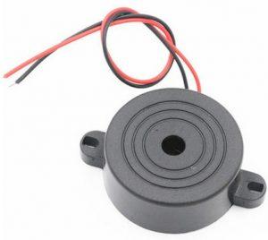 3~24V 連續聲 12V 高分貝 有源蜂鳴器