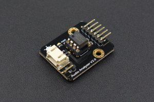 Audio Analyzer Module 音頻分析器