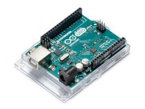 美國官方授權經銷 Arduino UNO SMD R3 Rev3