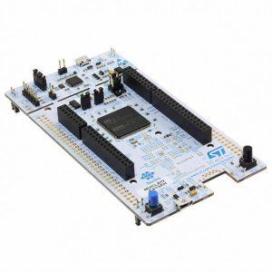 STMicroelectronics NUCLEO-F413ZH 開發板
