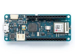 美國官方授權代理經銷 Arduino MKR WIFI 1010 義大利製