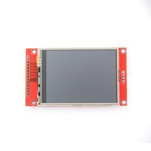 2.8吋 TFT LCD 觸碰 液晶 螢幕