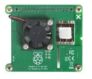樹莓派 Raspberry Pi 3B+PoE 供電 擴展板 英國製造