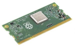 Raspberry Pi Compute Module 3+(CM3 +)8GB SBC 電腦板