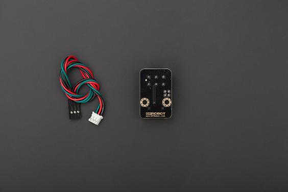 重力:終端傳感器適配器V2.0