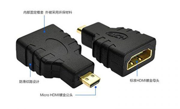 MICRO HDMI2