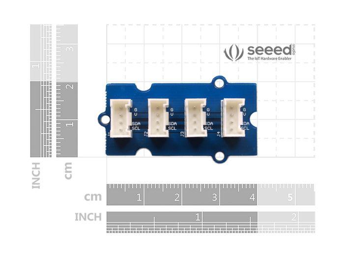 Grove - I2C集線器