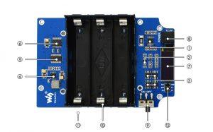 JetBot AI Kit 智能車套件 Jetson Nano 智慧小車