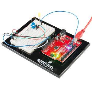 Arduino和麵包板持有人