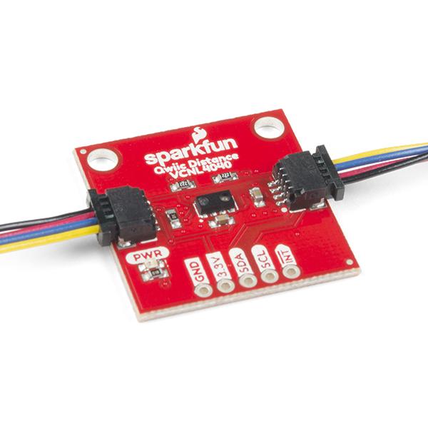 Qwiic電纜 - 200毫米