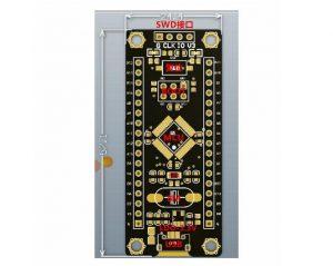 STM32F103C8T6 小系統板