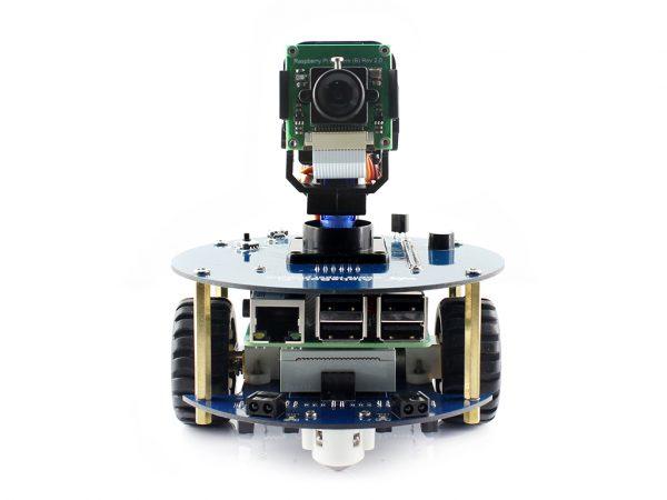AlphaBot2-Pi-3