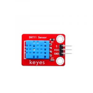 Keyes DHT11 溫濕度感測器模組