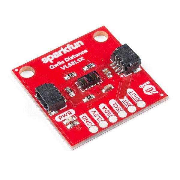 14722-SparkFun_Distance_Sensor_Breakout-_4_Meter__VL53L1X__Qwiic_-01