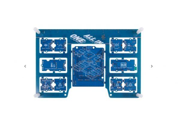 Arduino Sensor Kit – Base1