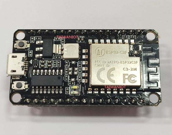 ESP32C3F
